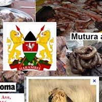 Profile picture of Tasteof Karumaindo Kabete