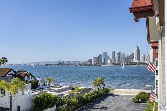 1099 1st St #421, Coronado home for sale