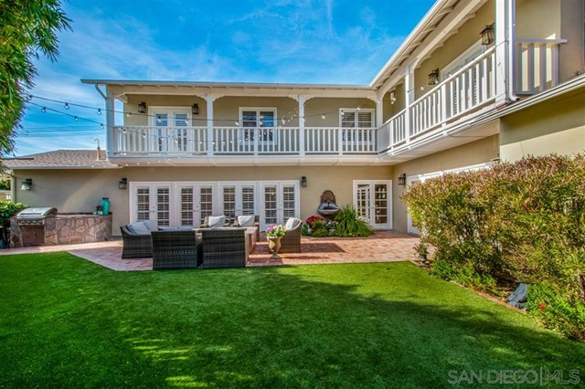 600 Margarita Avenue, Coronado home for sale